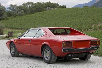 FERRARI DINO 308 GT4